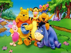 winnie the pooh - Google Search