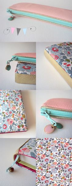 Mes petites affaires - Little Fabrics