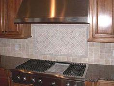 kitchen backsplash pictures | ... Interiors, Inc. - KITCHEN BACKSPLASHES / Kitchen Backsplash (11