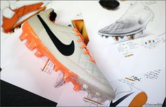 We speak to the design team behind the new Tiempo Legend V. : Football News : Soccer Bible