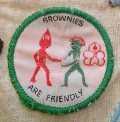 Brownies Australia 1970s Toys, Book Challenge, Girl Guides, Popular Culture, Badges, Childhood Memories, Brownies, Nostalgia, Challenges