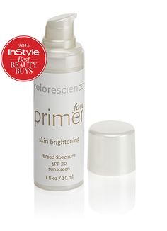 Skin Brightening Face Primer SPF 20 $46 Enhances radiance and illuminates skin while the soft yellow tint helps to deliver a vibrant glow. 4.0 MYA, 4.5 (18) amazon, $31.74 & FREE Shipping