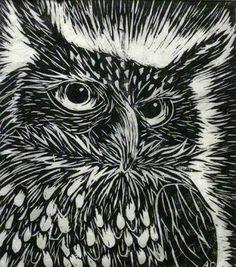 Image result for lino print inspiration