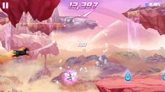 Robot Unicorn Attack 2 | Sold Apps