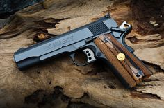 RAE Magazine Speedloaders will save you! Revolver Pistol, 1911 Pistol, Colt 1911, Weapons Guns, Guns And Ammo, Colt Gold Cup, Rock Island Armory 1911, Shooting Guns, Shooting Range