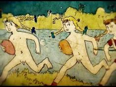 DUSTY STRAY Henry's Room - YouTube  about Henry Darger