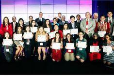 USPAACC Scholarship Program