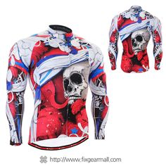 FG Creative (Mall) - FIXGEAR CS-19R1 Men's Cycling Jersey long sleeve, (http://www.fixgearmall.com/fixgear-cs-19r1-mens-cycling-jersey-long-sleeve/), 5% Discount Sales and Worldwide FreeShipping, #fixgear #cycling #jersey #bicycle #wears #sportswear #tracksuit #athletic #mtb #bmx #downhill #clothing #ride #bike #mountainbike #mensfashion #mensstyle