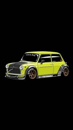 Car Iphone Wallpaper, Car Wallpapers, Car Animation, Supercars, Automobile, Street Racing Cars, Car Illustration, Car Drawings, Automotive Art
