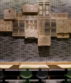 Mr.Lee Noodle house by Golucci International Design, Beijing – China » Retail Design Blog
