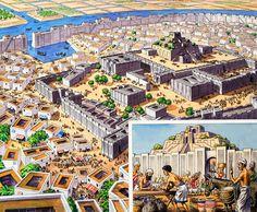 Tenochtitlan 6