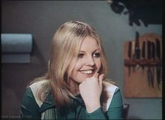 Sally Thomsett actress