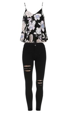 """""""Untitled #2"""" by mkirk2003 on Polyvore featuring Ally Fashion"""
