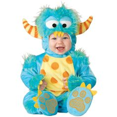 Christmas Costumes, Baby Halloween Costumes, Baby Costumes, Jessie Halloween, New Born Boy, Monster Costumes, Winter Outfits For Girls, Toddler Costumes, Baby Warmer