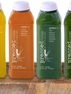 Pressed Juicery. Roots2. Hands down, the best Cold Pressed Juice I had ever had. Wow.