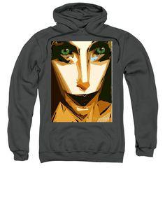 Sweatshirt - Alien Or Not