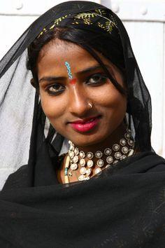 La beauté des femmes indiennes en photos