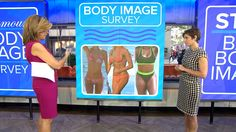 Who are our body image role models? Hint: It's not celebrities