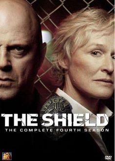 The Shield (série télévisée) — Wikipédia