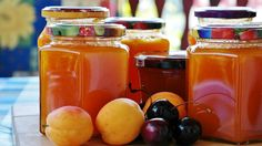 When it comes to canned food, it is important to continuously watch for signs of spoilage. Canned food is a must have on most homesteads. Pineapple Jam, Preserving Food, Summer Fruit, Canning Recipes, C'est Bon, Chutney, Afternoon Tea, Preserves, Pickles