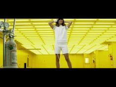 Dragonette - Let it Go (Official Video)  Fresh Track, Coming to Chicago 9/18