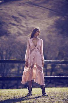 For Love and Lemons Fall-Winter 2016-2017 Bohemian Fashion (12)