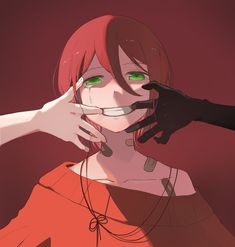 Sad Anime Girl, Manga Anime Girl, Kawaii Anime Girl, Anime Art, The Ancient Magus, Depression Art, Sad Drawings, Meaningful Pictures, Dark Art Illustrations