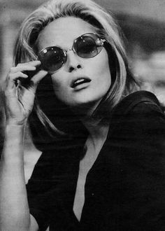 Faye Dunaway- loved her in mommy dearest one of my fav movies of all time-soso