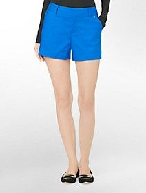 solid city shorts $49.50