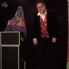 """#Reseña del espectáculo de magia infantil """"Toby the Cat"""" http://espectacularkids.com/blog/es/resena-del-espectaculo-de-magia-infantil-toby-the-cat/"""