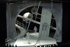 WAY WAC WA ART: Todd Rosenthal's set designs- WOW!!