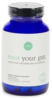 Good health begins in the gut. Feed your digestive tract with prebiotics and probiotics that you're probably not getting in your diet. Ora Organic Trust Your Gut Probiotic and Prebiotic…