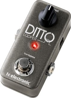 Ditto Looper Perspective