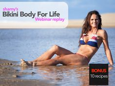 How to maintain your new bikini body for life | Sharny and Julius