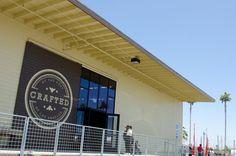 San Pedro's newest attraction: A year-round craft market
