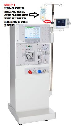 Fresenius medical care hemodialysis t machineah it is dialysis technicians worldwide 7 quick steps to setting up a k k2 fresenius fandeluxe Image collections