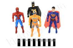 Набір супергероїв http://kidtoys.com.ua/ua/hlo8823nabir-supergeroiv