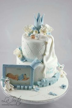 Çocuklara Özel Doğum Günü Pasta Resimleri - Bilgi Deryası