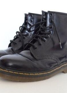 Doc Martens, Zara, Nike, Combat Boots, Shoes, Fashion, Ladies Shoes, Boots, Kleding