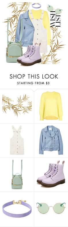"""""""#PolyPresents: Wish List"""" by jessicajasr ❤ liked on Polyvore featuring Astraet, MANGO, Sophie Hulme, Vanessa Mooney, Ray-Ban, contestentry and polyPresents"""