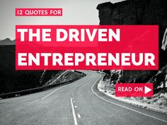 THE DRIVEN MOMPRENEUR. 12 quotes and tips to keep you inspired, motivated and moving forward with online business. Helping you to create success.