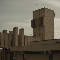 [Architektura] Brutalizm - SkyscraperCity