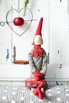 Pixy, Maileg Christmas