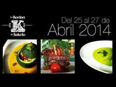 El blog de gastronomía http://koketo.es, también puedes seguirnos a través de twitter @chefkoketo o @Jorge Hdez Alonso.