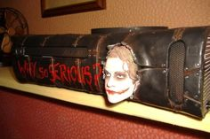 50 Coolest Xbox 360 Mods You Will Ever See « GamingBolt.com: Video Game News, Reviews, Previews and Blog   Page 8