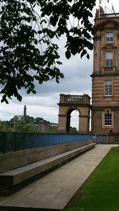 Edinburgh is well worth a visit! July2016