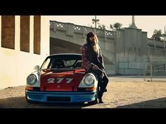 ▶ Magnus Walker Porsche 911 Urban Outlaw - YouTube