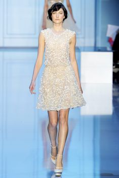 Elie Saab Fall 2011 Couture - Collection - Gallery - Style.com