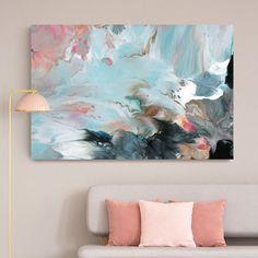 Abstract Wall Art, Painting Inspiration, Home Art, Modern Art, Art Projects, Art Pieces, Art Online, Buy Art, Oliver Gal