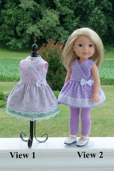 Image result for Free Printable Doll Clothes Patterns Wellie Wishers